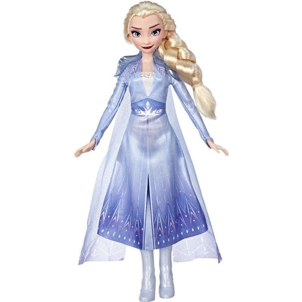 Dukke 30 cm - Elsa