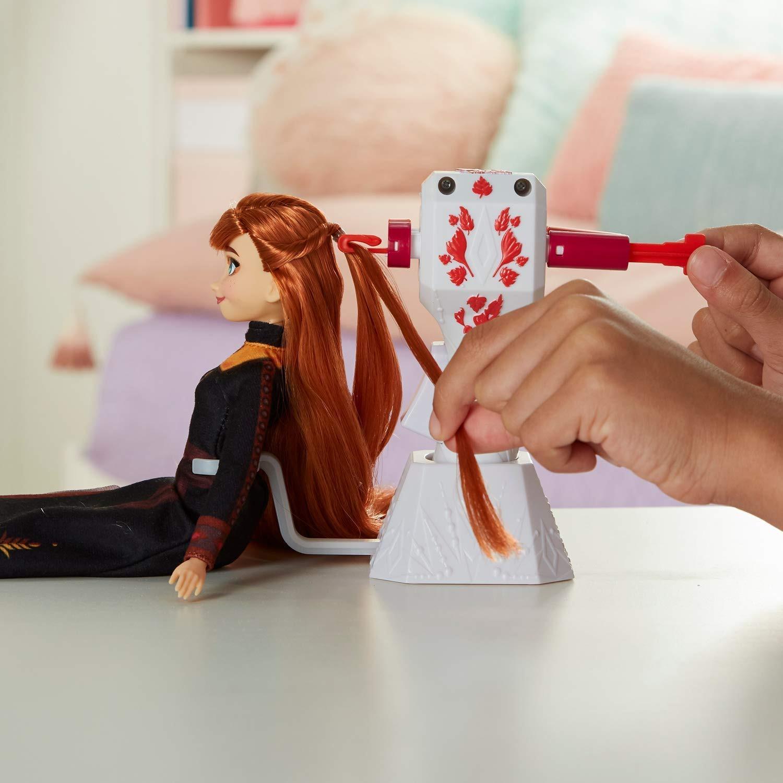 Dukke med Hår Styler - Anna