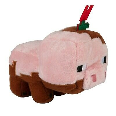 Earth Happy Explorer Muddy Pig Plush