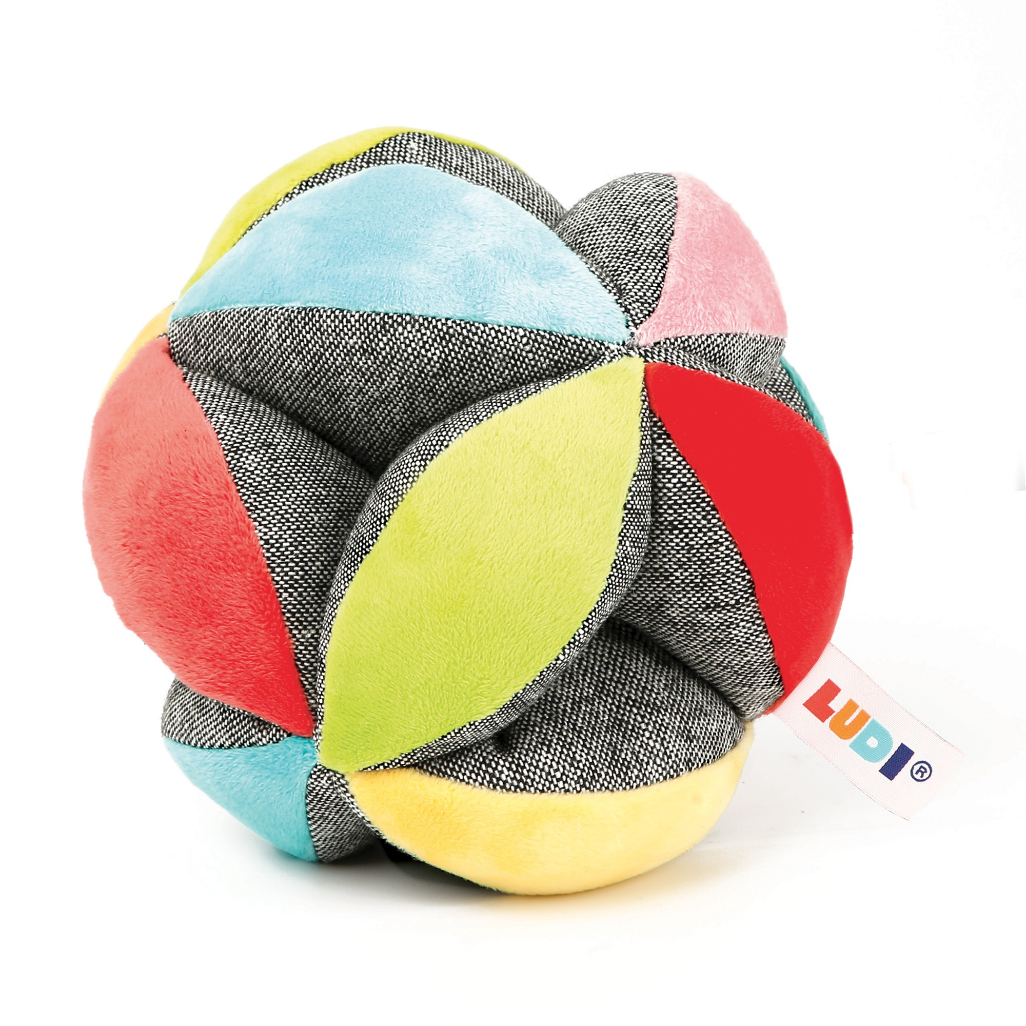 Easy-Grip Ball