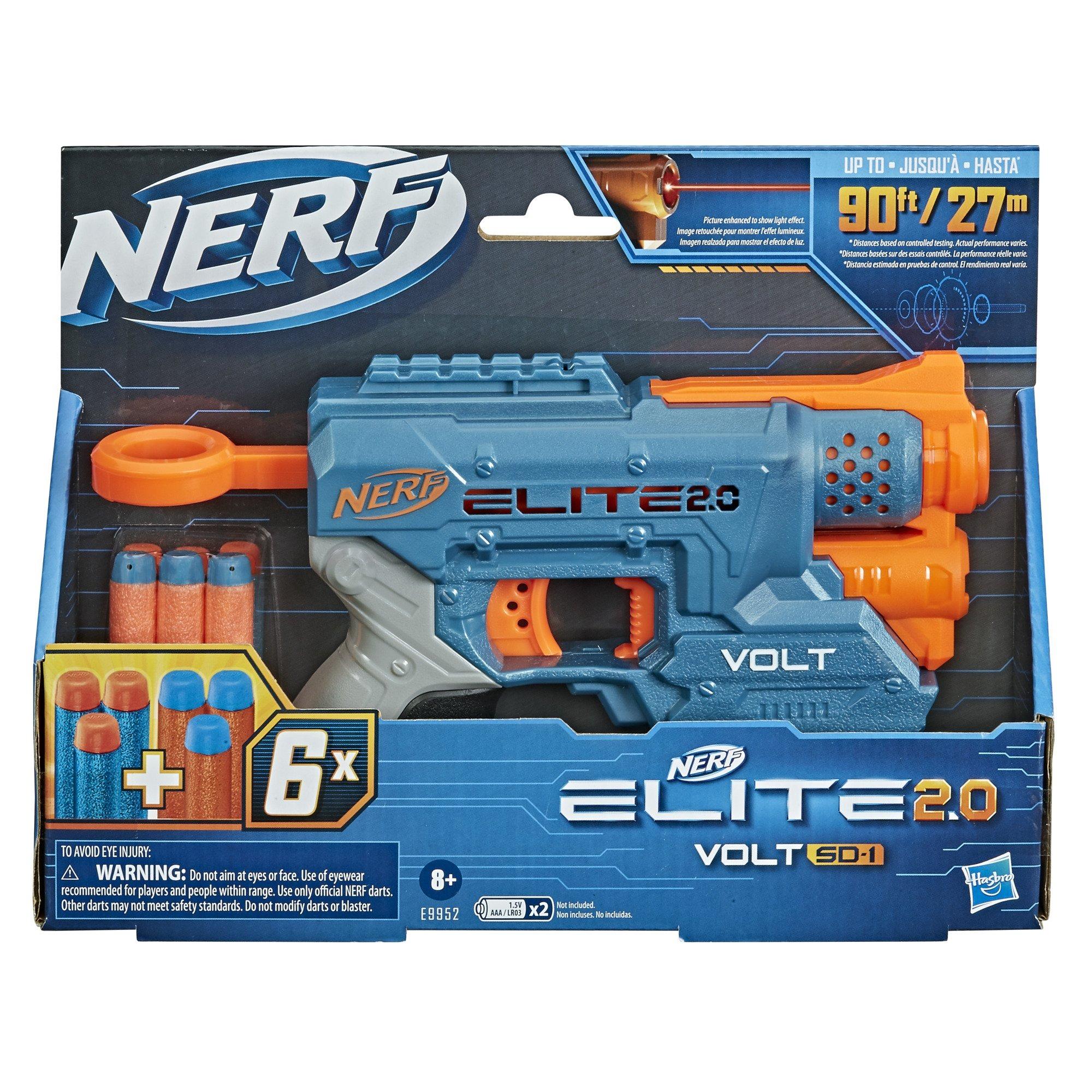 Elite 2.0 - Volt SD 1