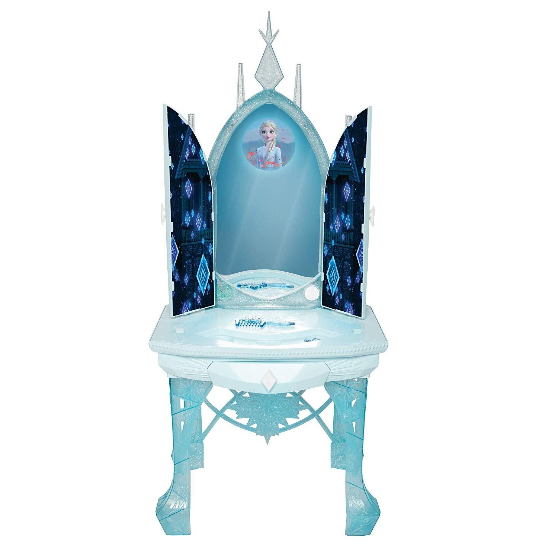 Elsa's Sminkebord