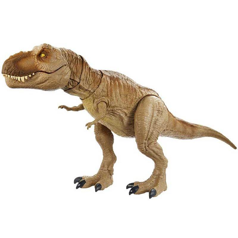 Epic Roarin' T-Rex Figur