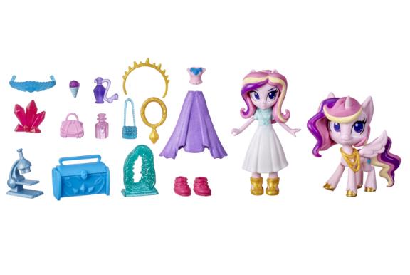 Equestria Girls - Potion Princess Cadance Crystal