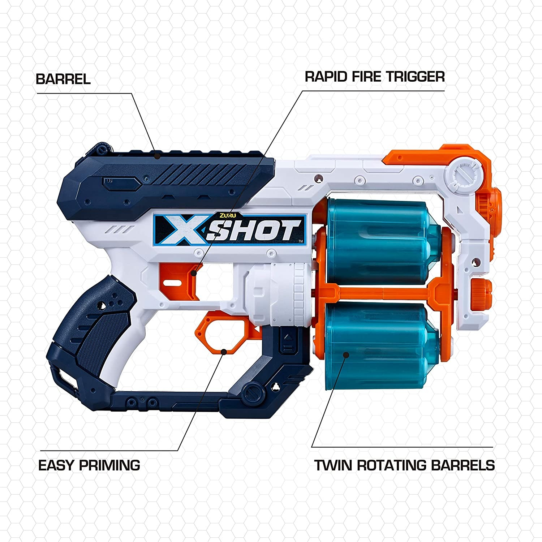 Excel - Xcess TK-12 Blaster