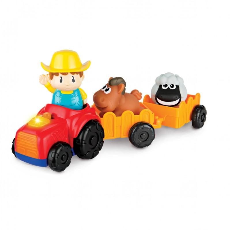 Farmer N' Friends Traktor