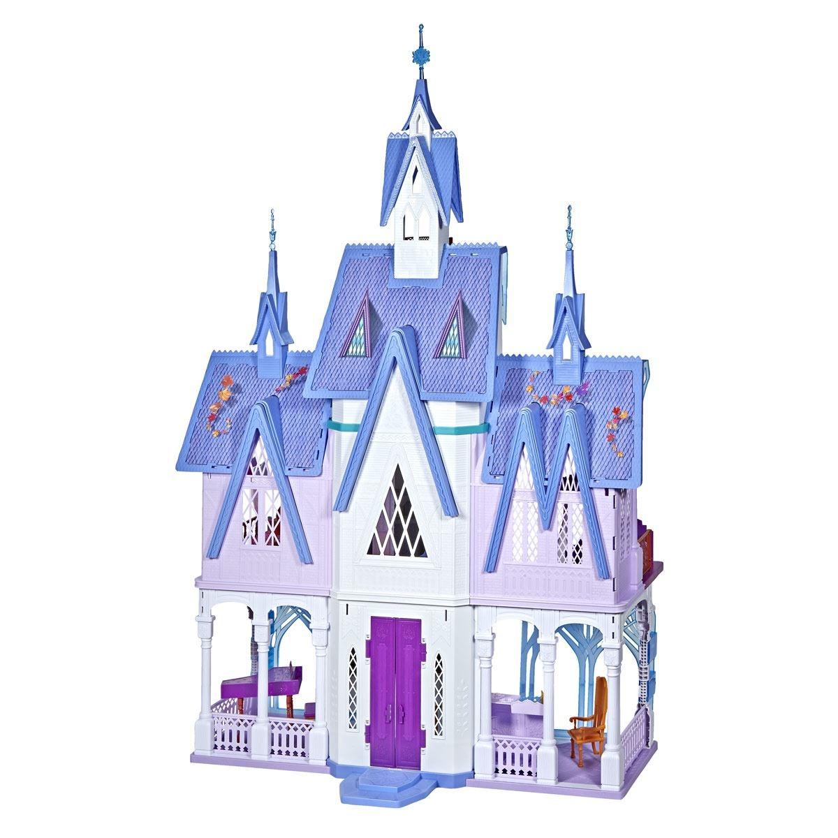 Feature Castle - Arandale Slottet