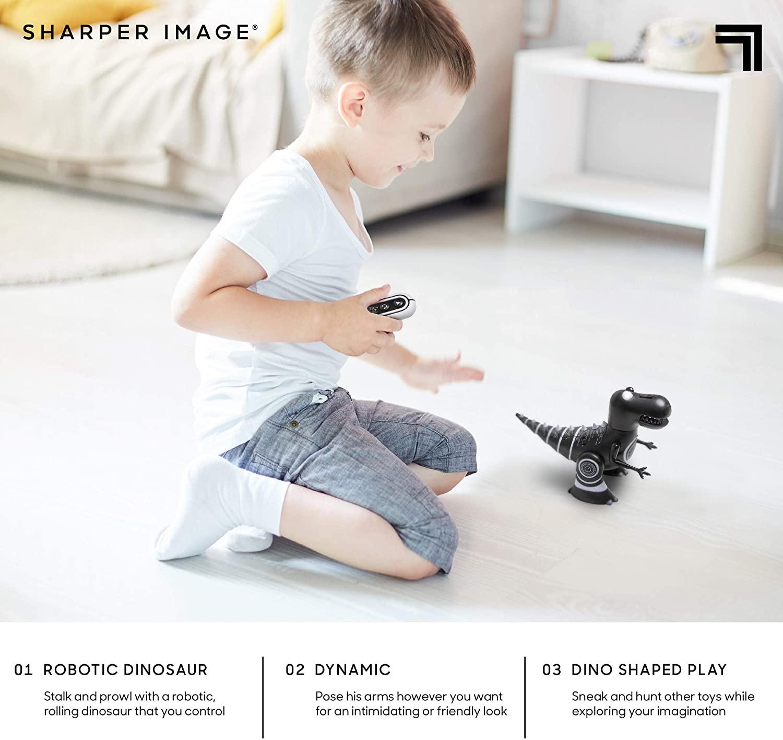 Fjernstyret Robot - Robotosauer Mini