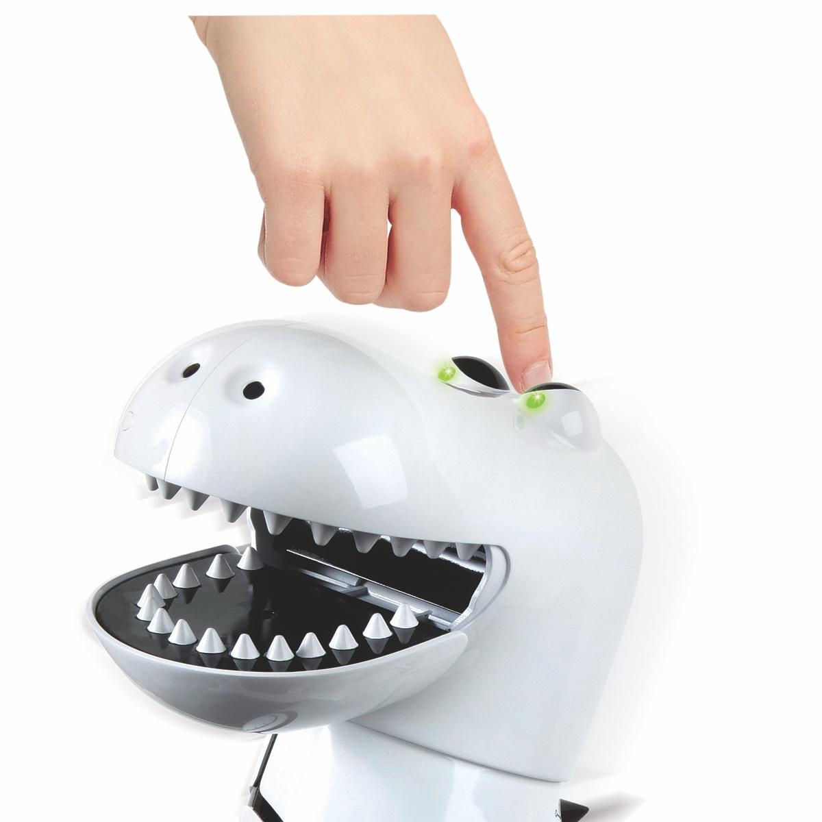 Fjernstyret Robot - Robotsaur Trainable