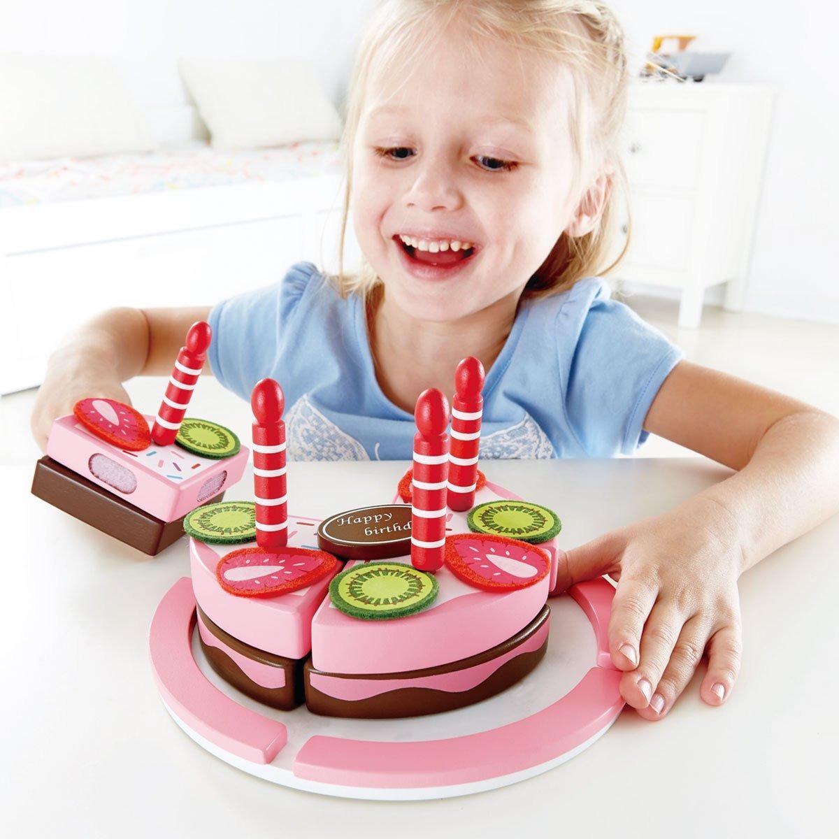 Fødselsdagskage