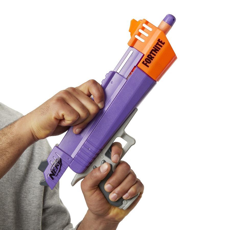 Fornite Haunted Hand Cannon