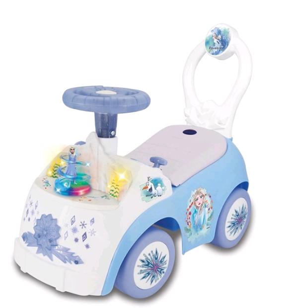 Frost 2 - Lys & Lyd Aktivitetsgåbil