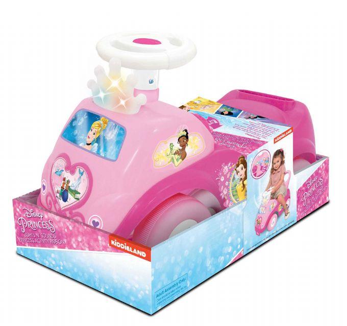 Gåbil - Disney Princess