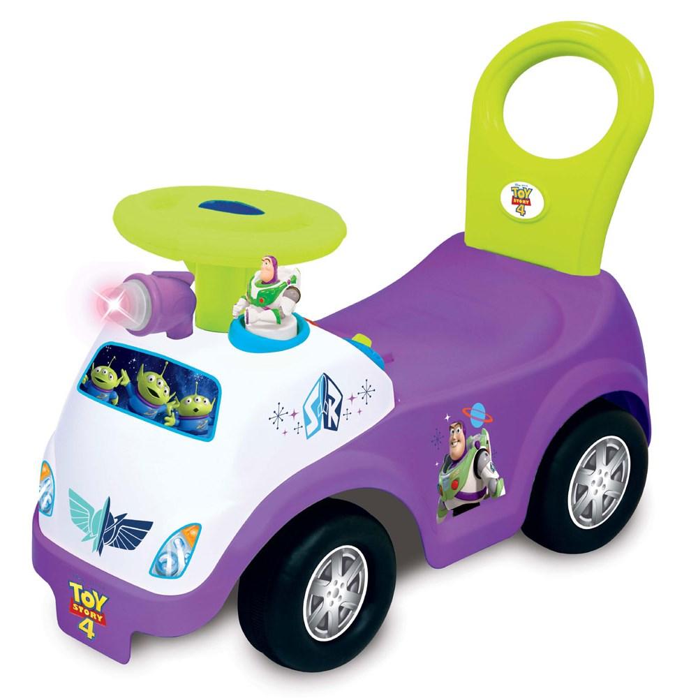 Gåbil - Toy Story Buzz
