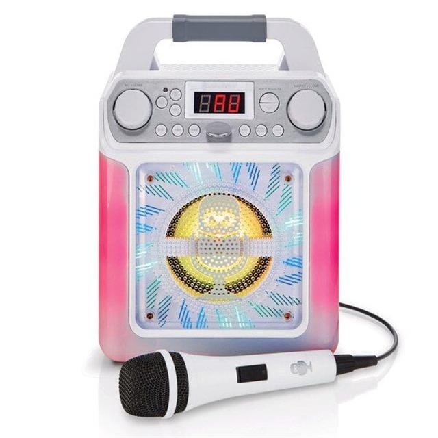 Groove Mini Karaoke Maskine