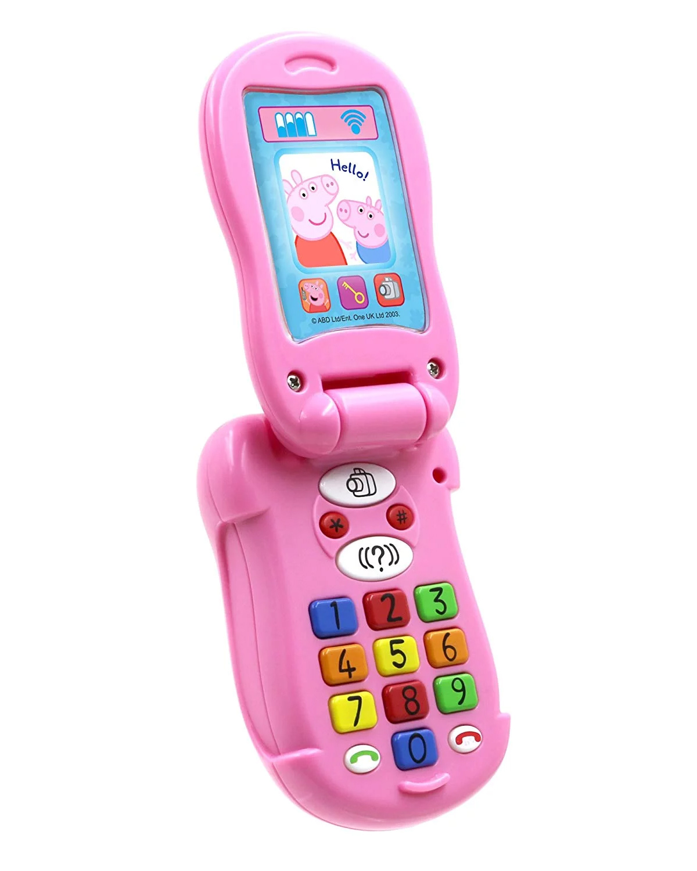 Gurli Gris - Flip telefon