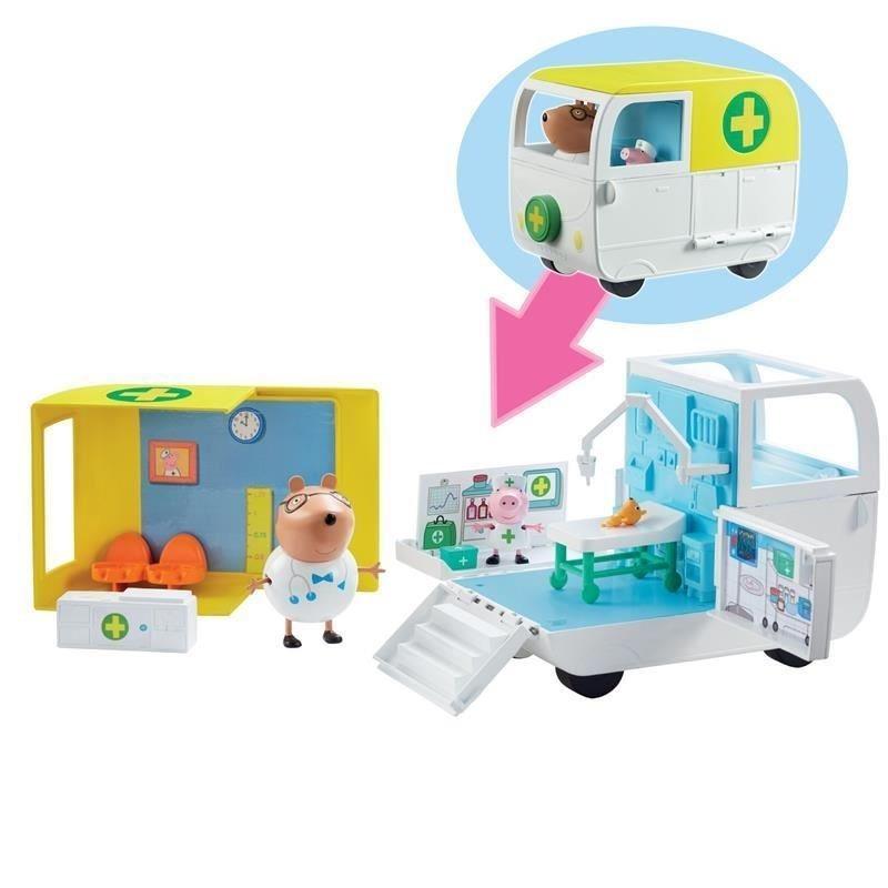 Gurli Gris - Mobilt Læge Center