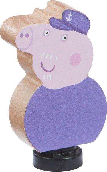 Gurli Gris - Tog i Træ med Figu
