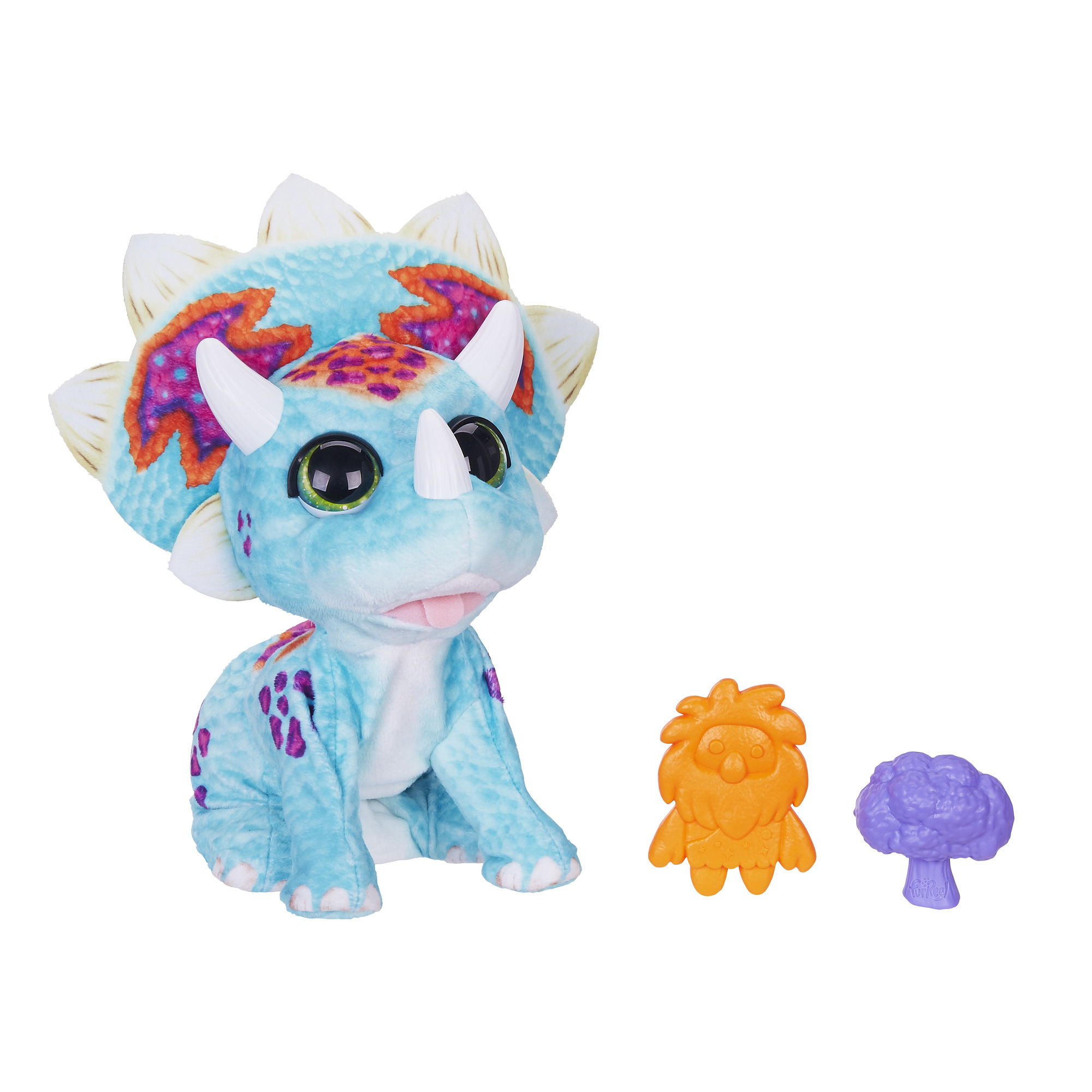 Hoppin Topper Baby Dino