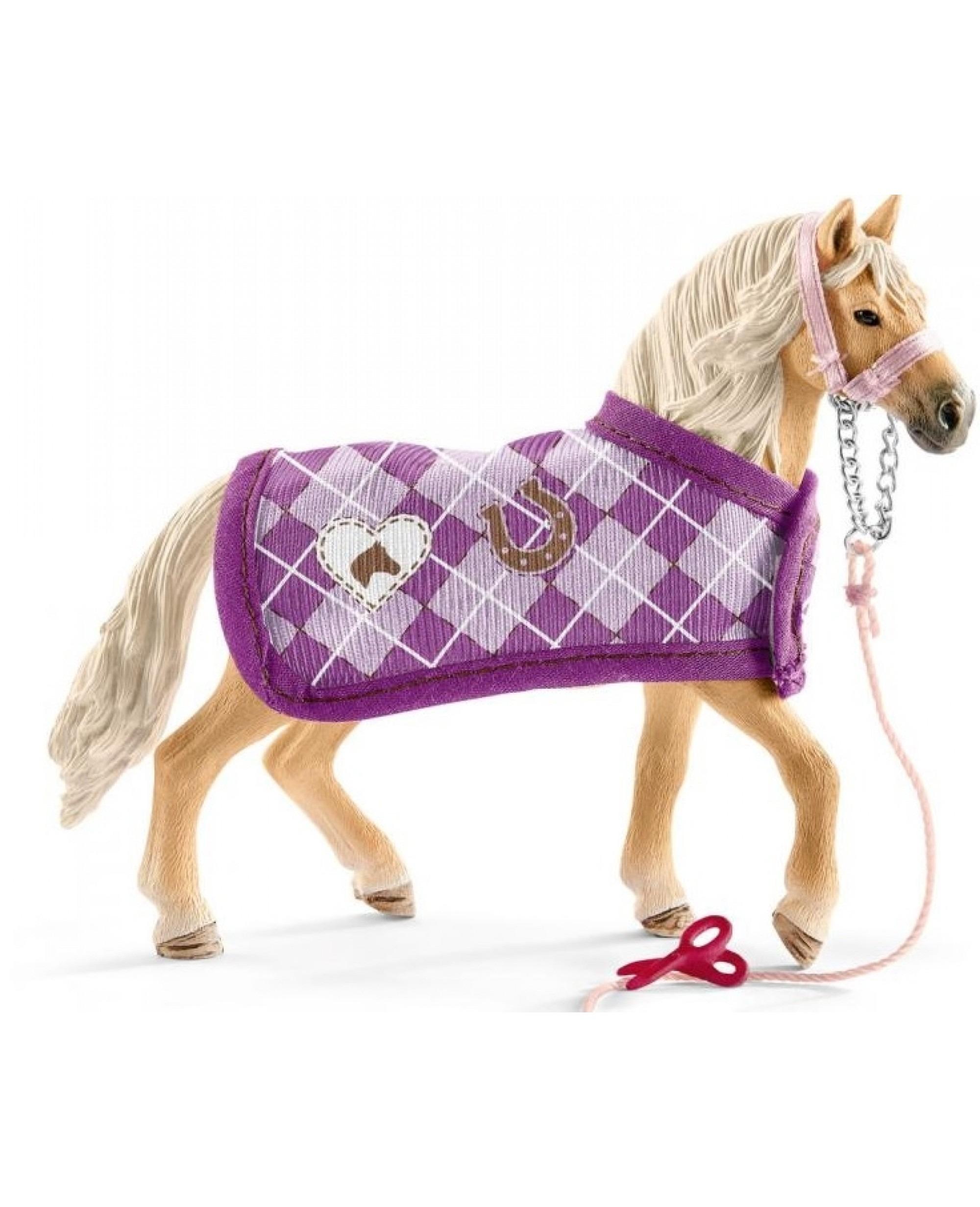 Horse Club - Sofias modedesign