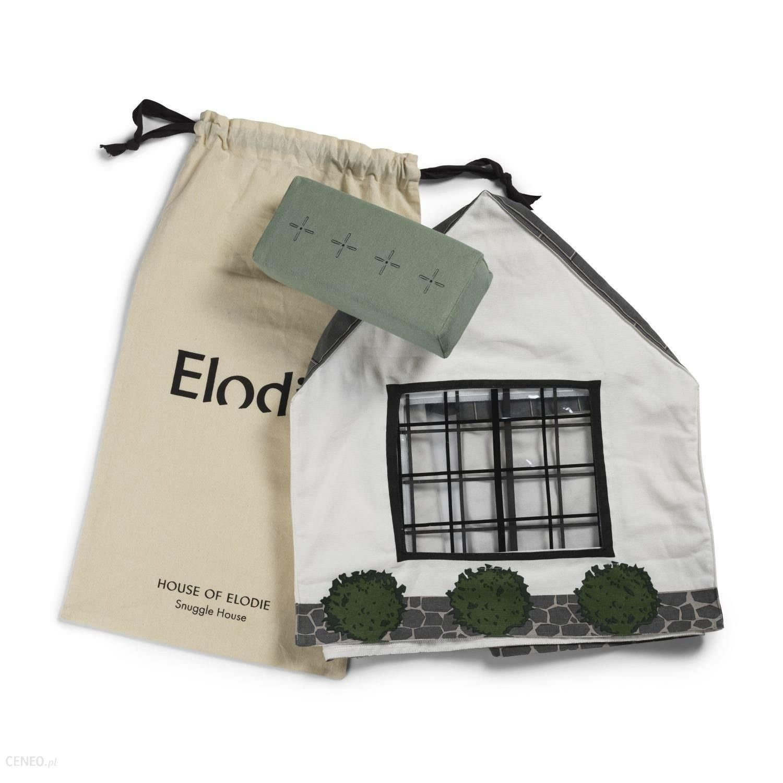 House of Elodie Legehus til Aktivitetsstativ
