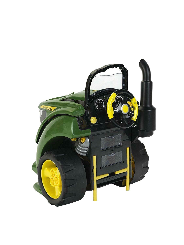 John Deere - Traktor Motor