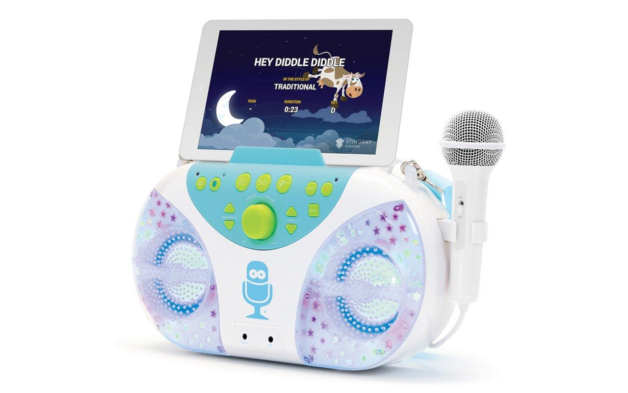 Kid Superstar med Bluetooth