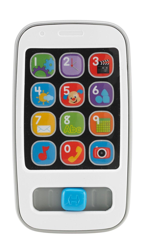 Laugh & Learn - Smart Phone (dansk)