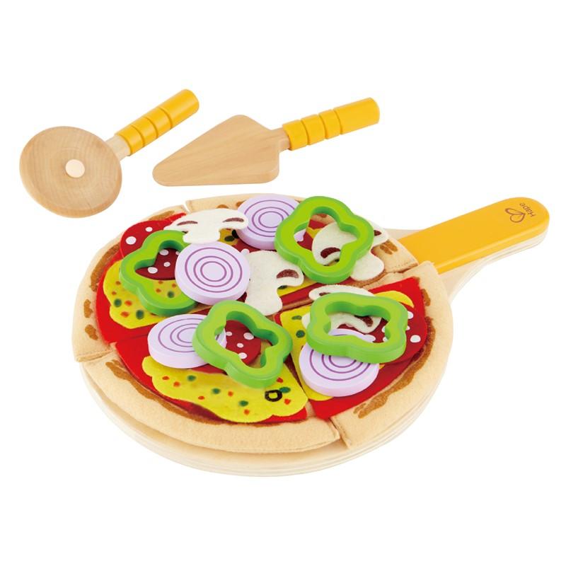 Legemad - Hjemmelavet Pizza