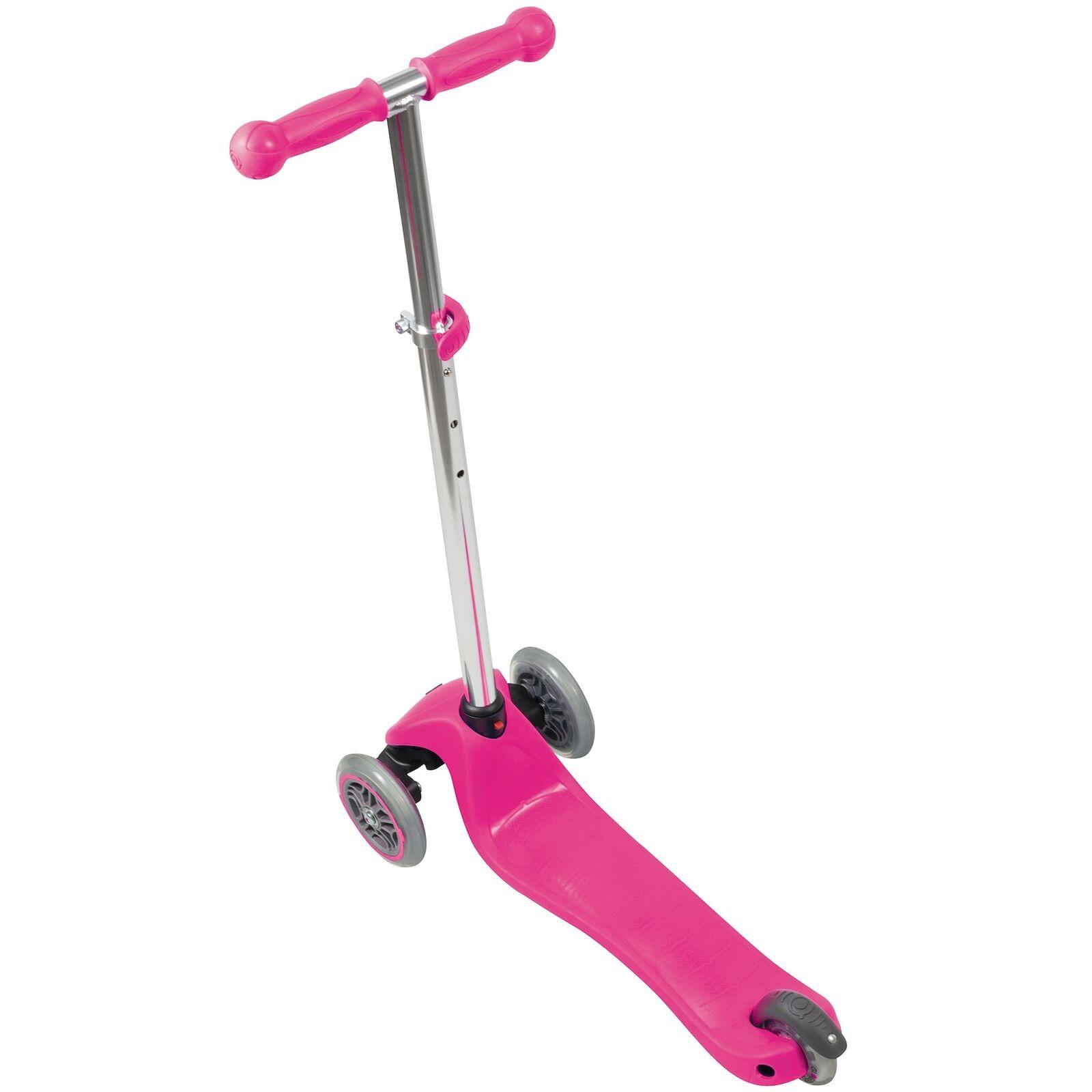 Løbehjul - PRIMO V2 - Pink