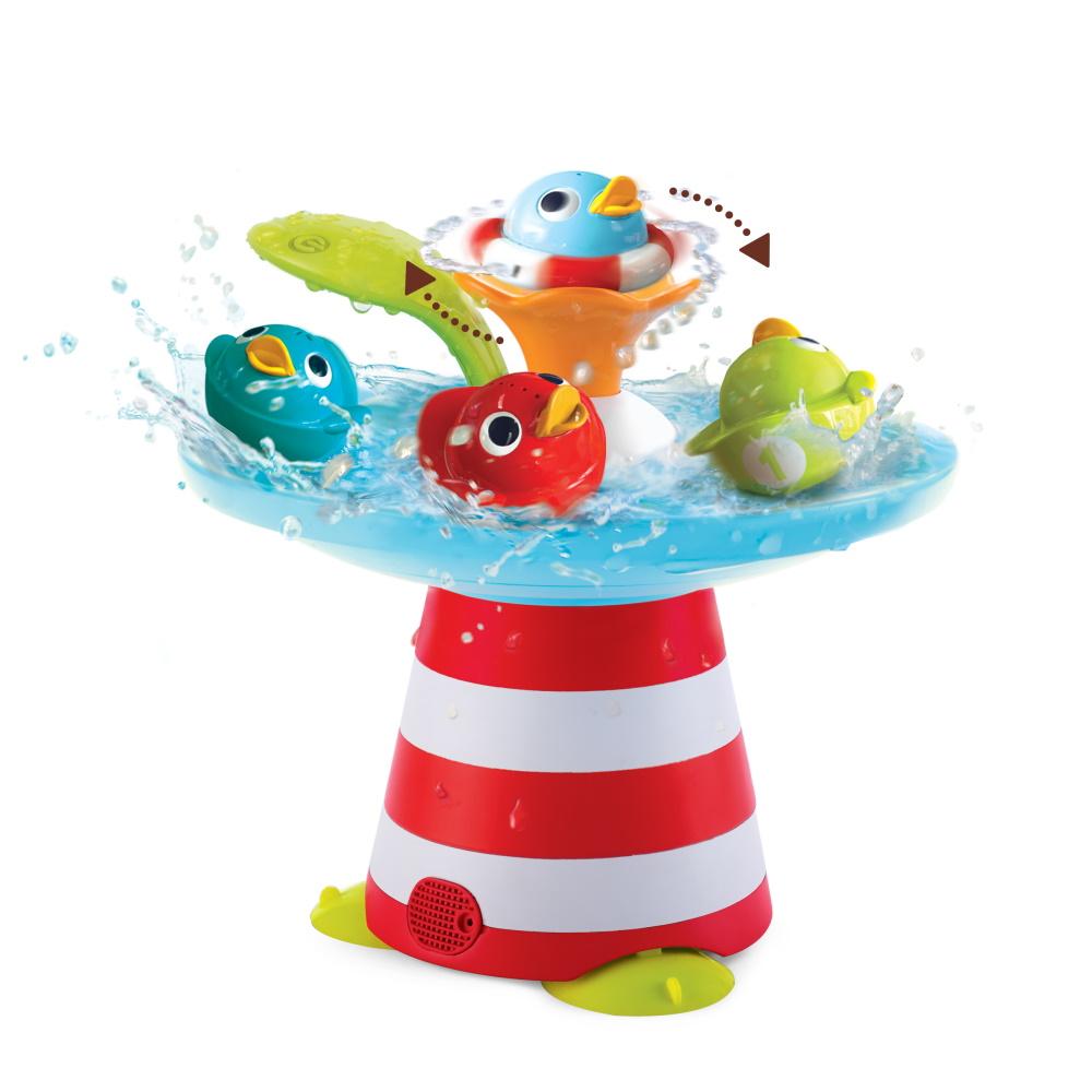 Magical Duck Race badelegetøj