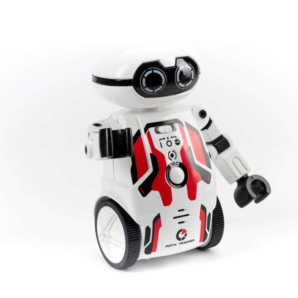 Maze Breaker Robot