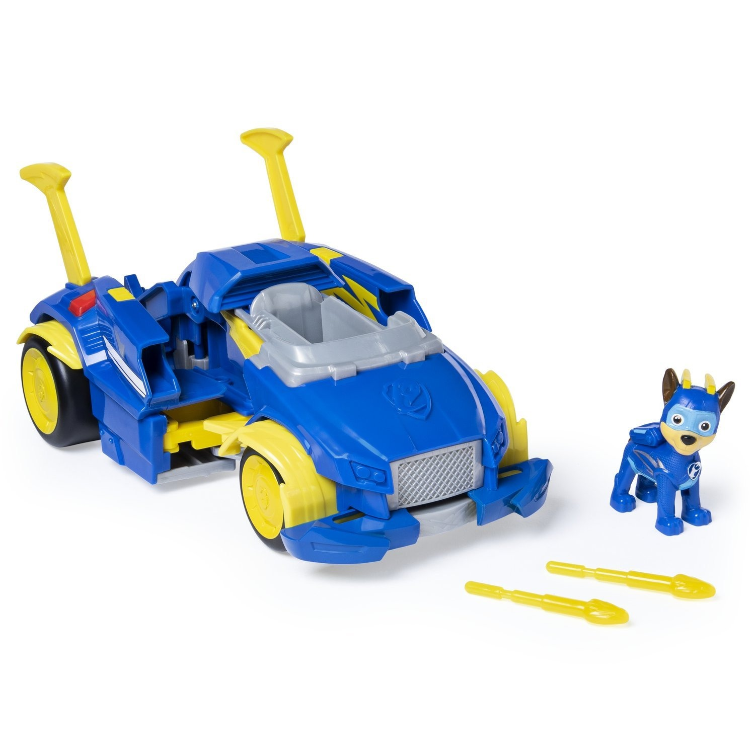 Mighty Pups Super PAWs - Powered Up Chase