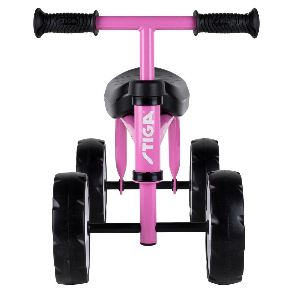 Mini Rider Go - Pink
