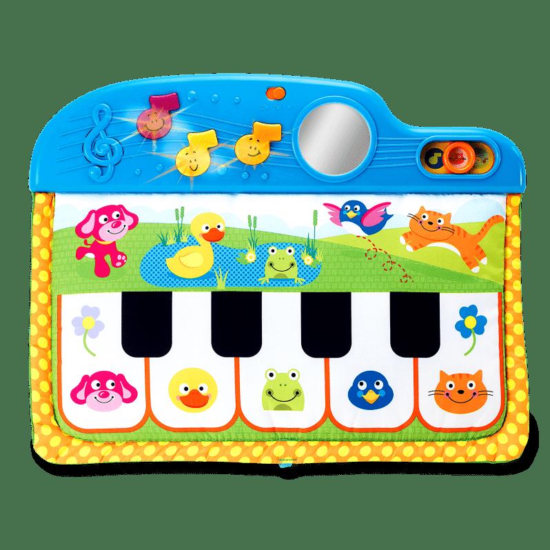 Musik Klaver