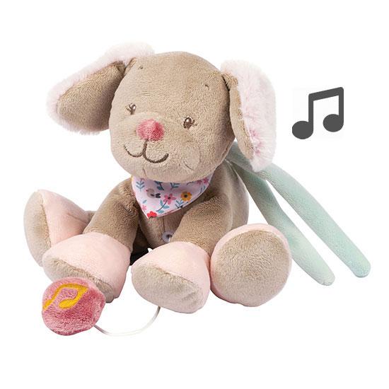 Musikspillende Dyr -Lali Hund