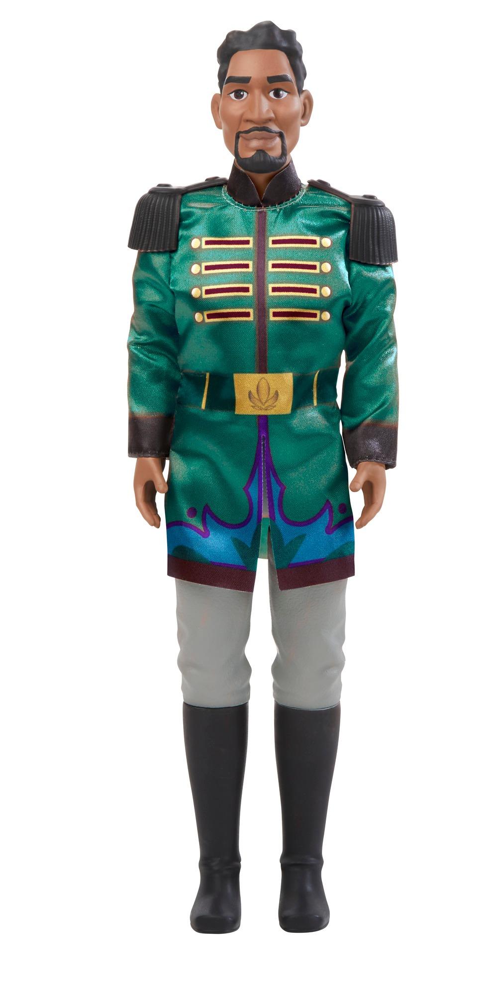 O30 cm Dukke - Mattias