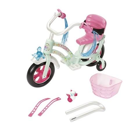 Play & Fun Cykel