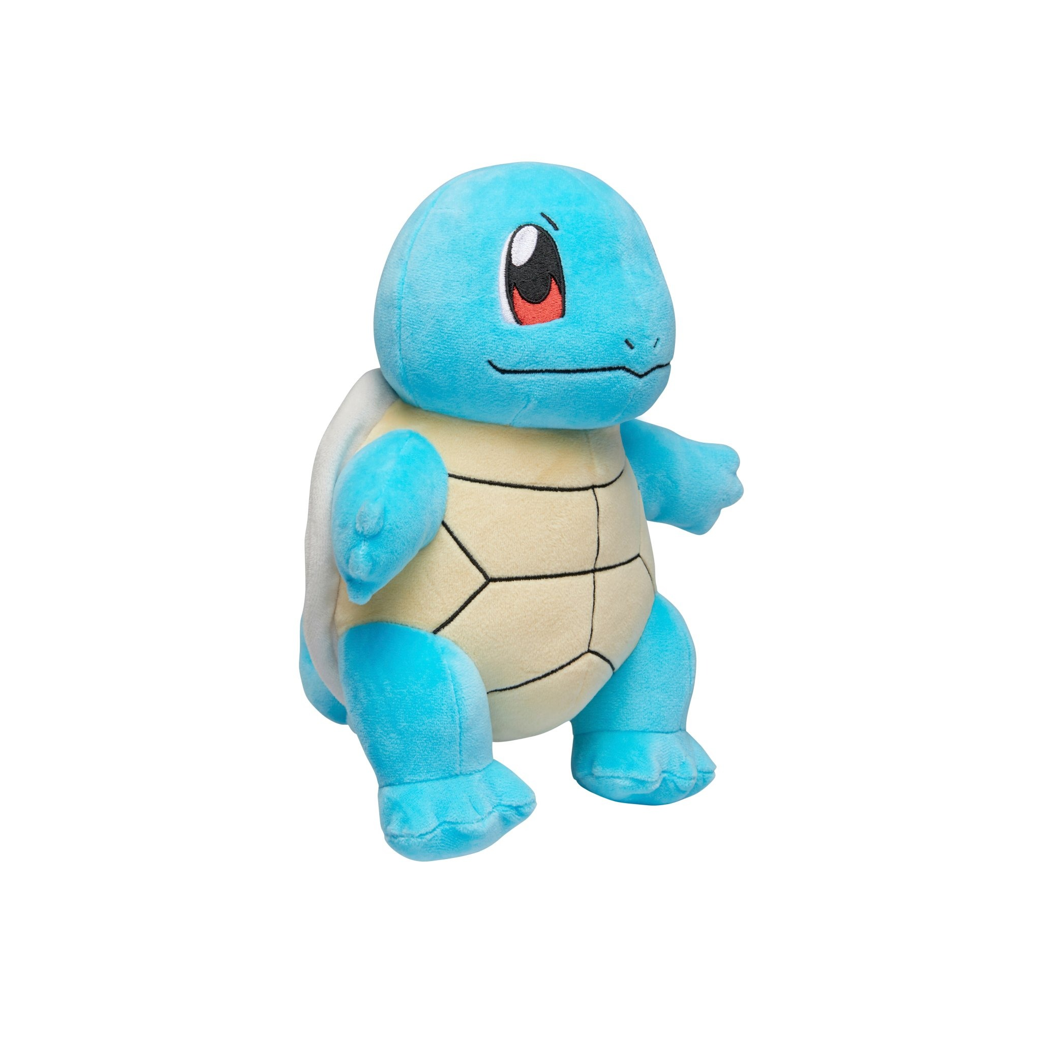 Plys Bamse 30 cm - Squirtle