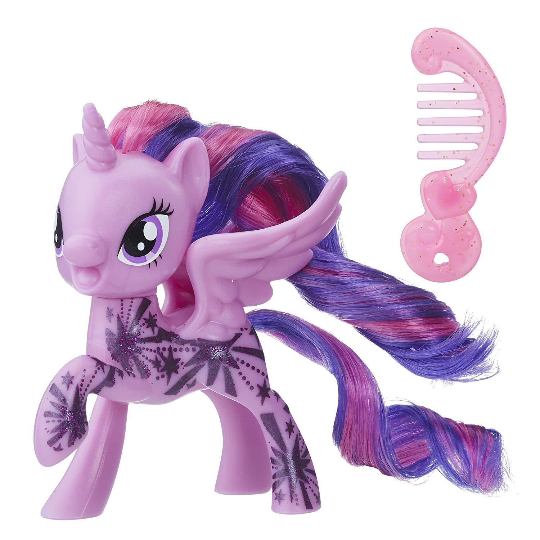 Pony Venner - Prinsesse Twilight Sparkle