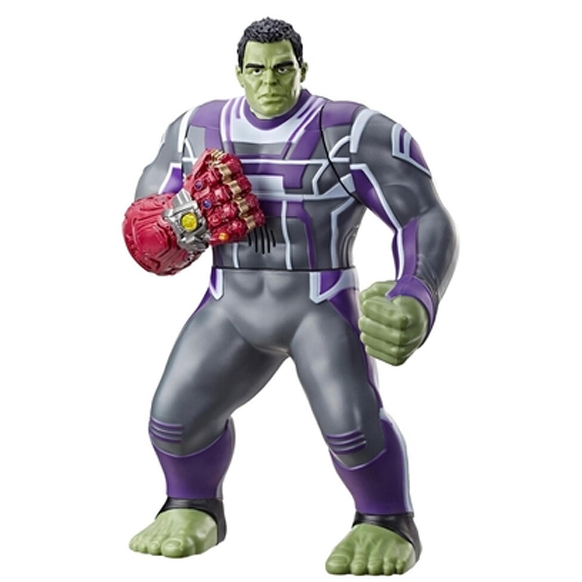 Power Punch Hulk