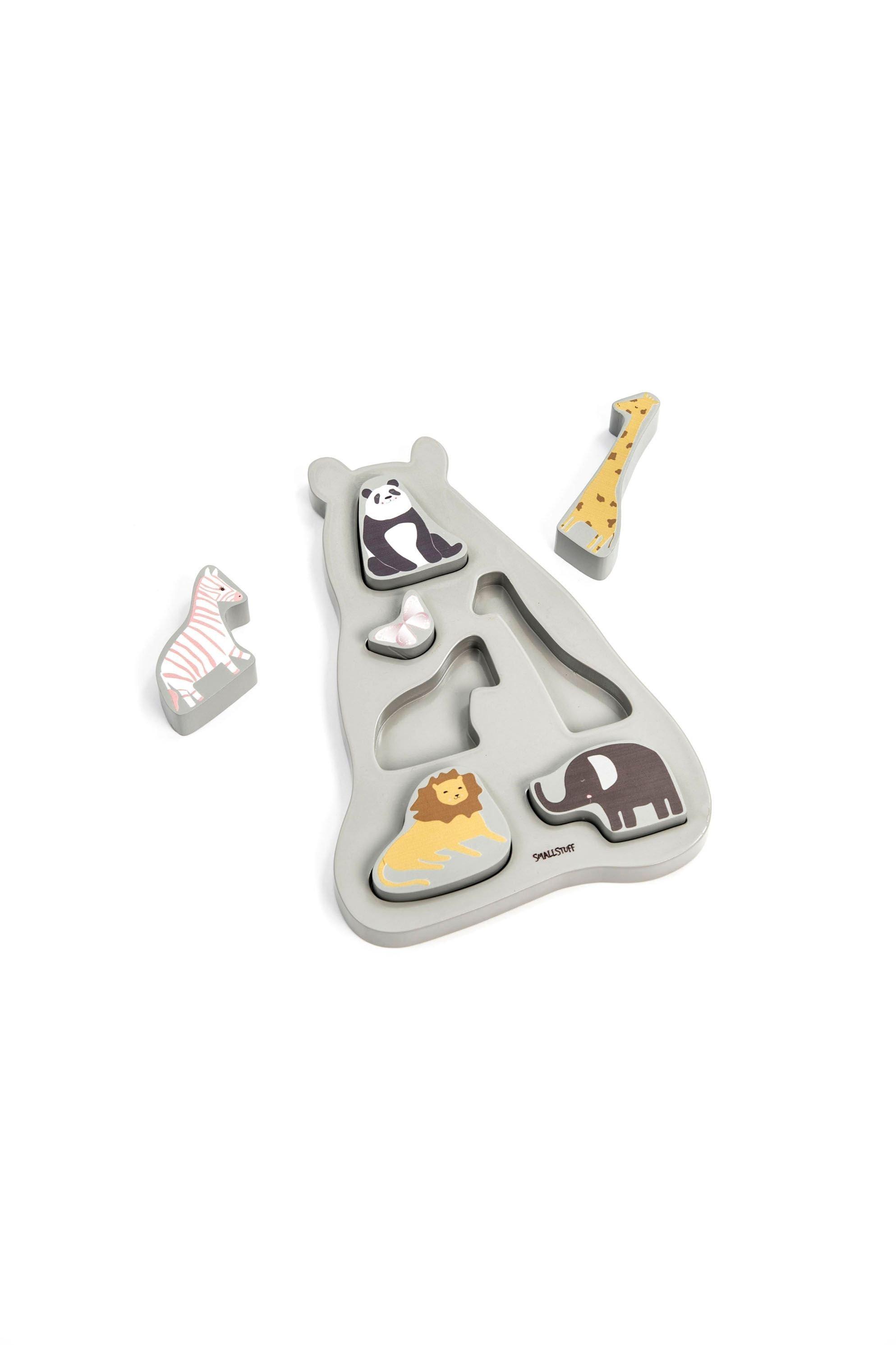 Puzzle - Zoo