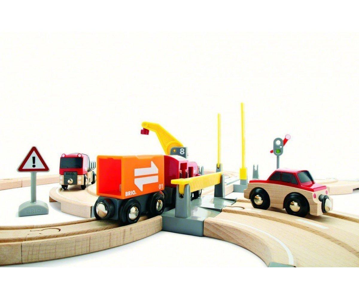 Rail & Road kransæt
