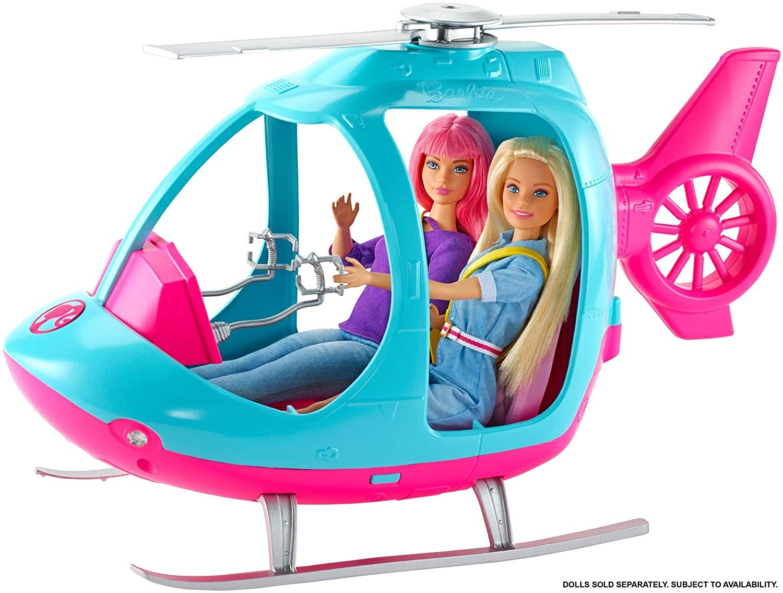 Rejse Helikopter