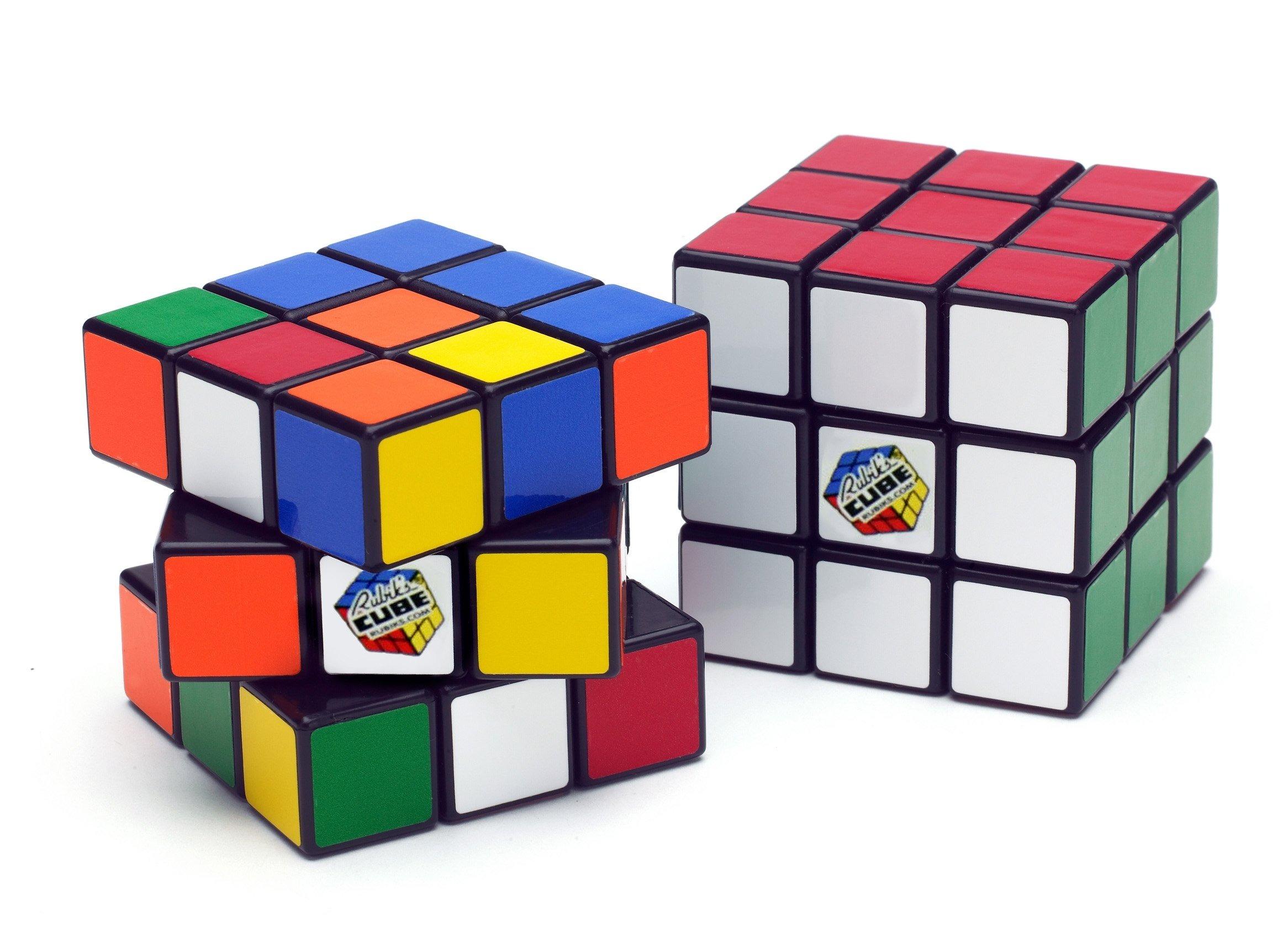 Rubiks Cube - 3x3