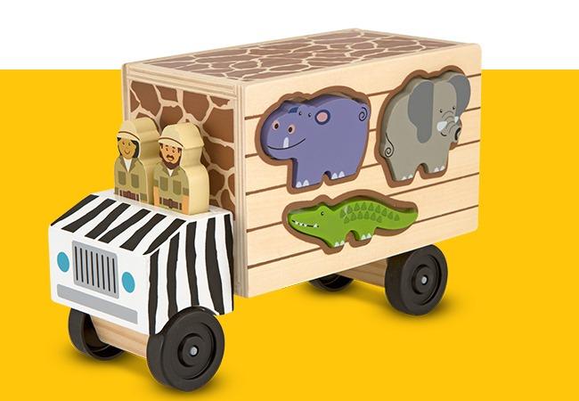Safaribus Puttekasse
