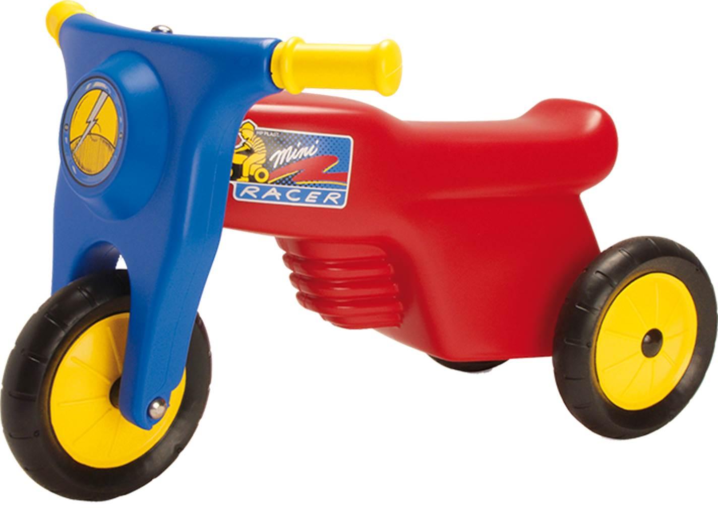 Scooter - Rød