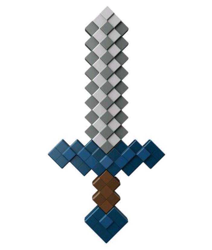 Skum Sværd - Core Diamond