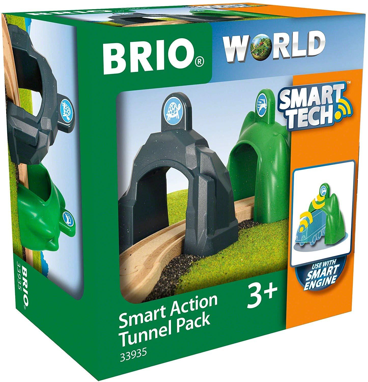 Smart Tech - Action tunnelpakke