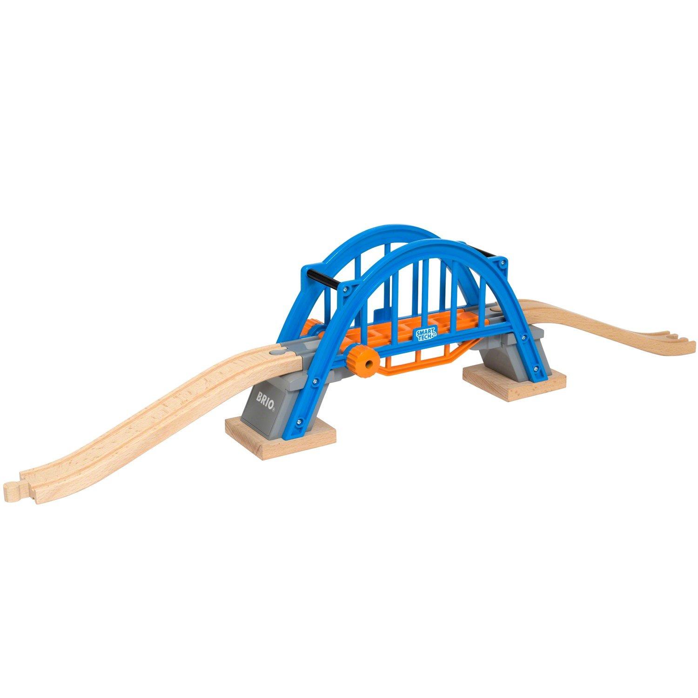 Smart Tech - Løftebro